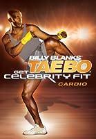Tae Bo: Get Celebrity Fit Cardio [DVD] [Import]