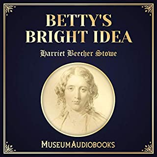 Betty's Bright Idea cover art