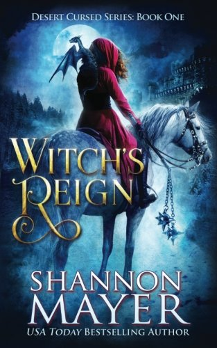 Download Witch's Reign (The Desert Cursed Series) 1983486396