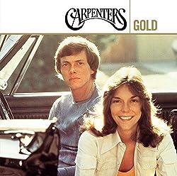 Carpenters Gold-35th Anniversary Edition