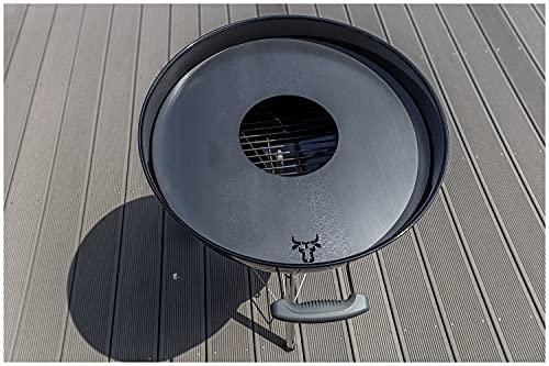tuning-art GR01 Grillring   Grillplatte...