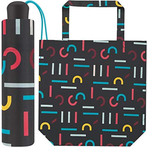 ESPRIT Regenschirm im Handtaschen-Format