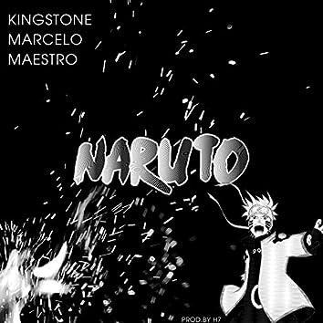 Naruto (feat. Marcelo & Maestro)