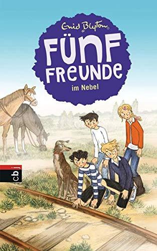 Fünf Freunde im Nebel (Einzelbände, Band 17)