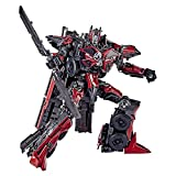Transformers Toys Studio Series 61 Voyager Class Dark of The Moon Sentinel Prime Action Figure – Adults and Kids Ages 8 and Up, 6.5-inch