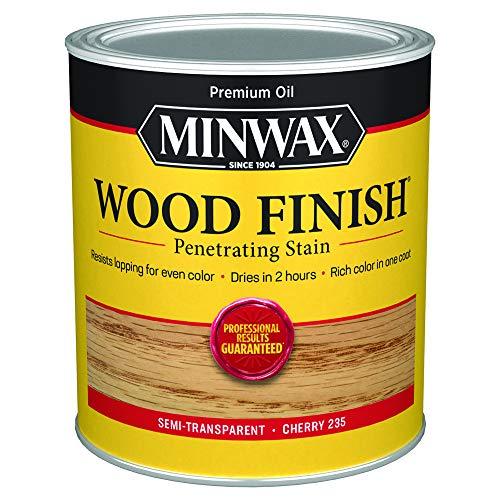 Minwax 70009444 Wood Finish Penetrating Stain
