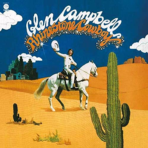 Rhinestone Cowboy [Expanded] [Import Allemand]
