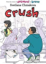 Crush (Berrybrook Middle School (3))