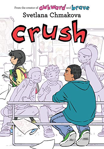 Crush (Berrybrook Middle School (3))