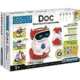 Clementoni 52252 Coding Lab-Doc Educatieve Pratende Robot, Französische Version