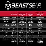 Zoom IMG-1 beast rope pro da gear