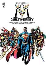 Multiversity de Doug Manhke