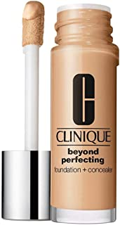Clinique 'Beyond Perfecting' Foundation + Concealer (cream caramel)