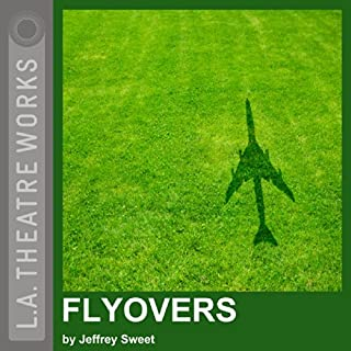 Flyovers audiobook cover art