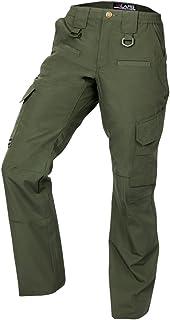 LA Police Gear Women Elastic-WB 8 Pocket Operator...