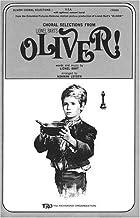 Oliver Selections Arr Leyden Satb
