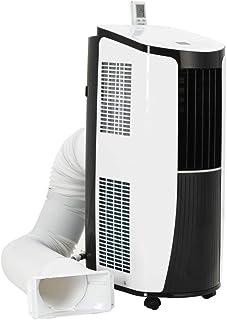 Festnight Aire Acondicionado,Enfriador de Aire,Portátil,Capacidad de Enfriamiento: 2600 W (8870 BTU/H)