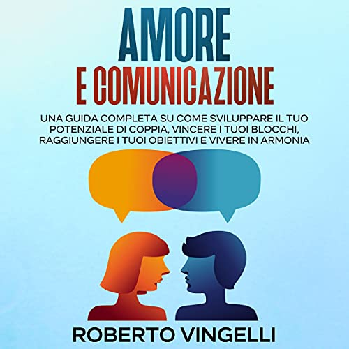 Amore & Comunicazione copertina
