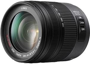 Panasonic 14-140mm f/4.0-5.8 OIS Video Optimized Micro Four Thirds Lens for Panasonic Digital SLR Cameras