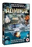 The Admiral [Reino Unido] [DVD]