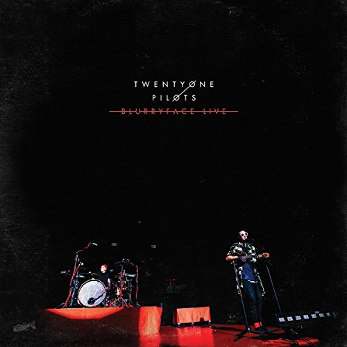 Blurryface Live [Vinilo]