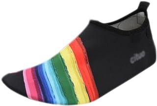 Black Temptation, Calcetines de agua antideslizante Niños descalzos Sandalias de playa Zapatos de vadeo Sneakers-A06