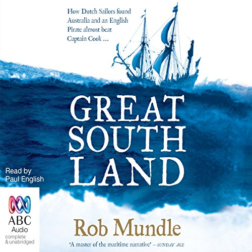 Great South Land Titelbild