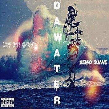 Da Water (feat. Kemo Suave)