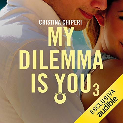 My Dilemma is You 3 copertina