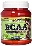 AMIX Nutrition | BCAA Instant Juice | Aminoácidos Ramificados 2:1:1 | Sabor a Sandía | 400 g + 100 g Gratis | Aumenta Energía y Resistencia | BCAA Polvo | Quemador de Grasa | Especial para Deportistas