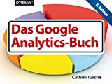 Das Google Analytics-Buch (Querformater)