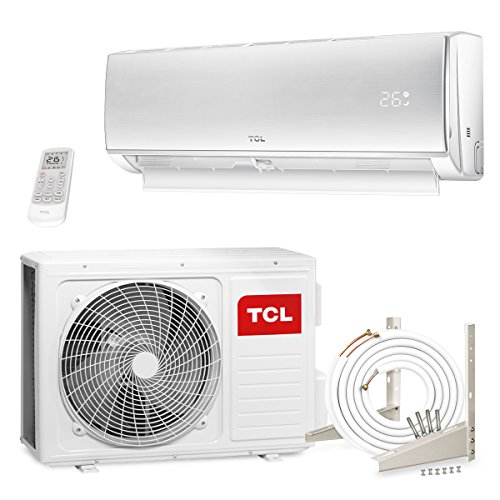TCL Split Klimaanlage 12000 BTU WLAN WiFi Klimagerät 3,2kW Klima - Modell XA51