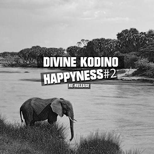 Divine Kodino