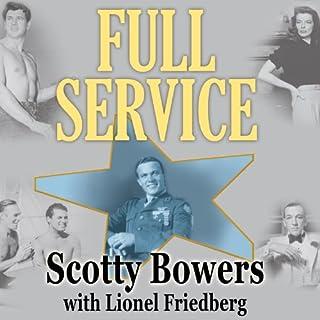 Full Service audiobook cover art