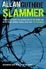 Slammer Kindle Edition