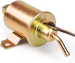 Amhousejoy Electric Fuel Pump Replaces Airtex E11007 A029F889 149-2311 149-2311-02 149-2311-01 149231101 Onan Cummins Generator 4000 4Kw Gas RV Microlite MicroQuiet