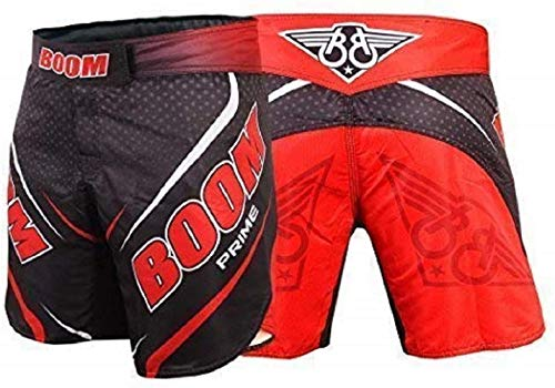 BOOM Prime MMA Shorts Training Kleidung...