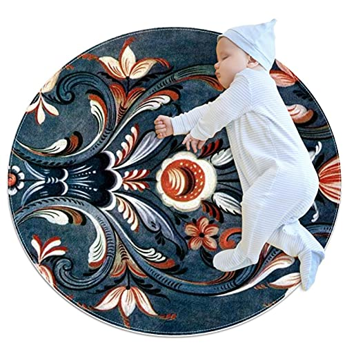 Alfombra suave de estilo popular de Norwegian para la habitación de las niñas, linda alfombra peluda de felpa para niños, adolescentes, habitación del bebé, decoración del hogar