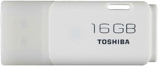 【2年保証】東芝 TOSHIBA 16GB USBフラッシュメモリ Windows/Mac対応 [並行輸入品]