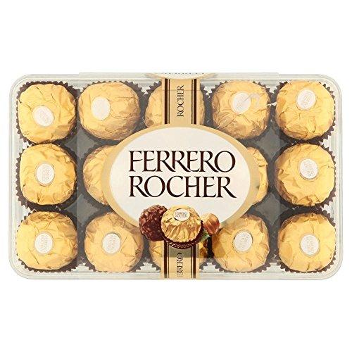 Ferrero Rocher (375g) (Paquete de 2)