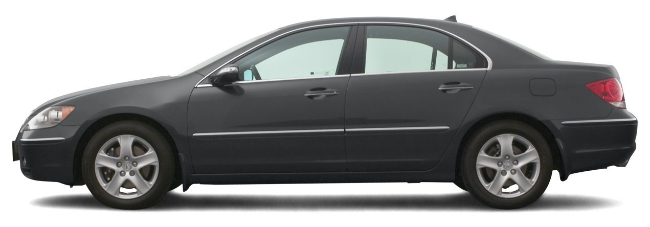 amazon com 2005 acura rl reviews images and specs vehicles