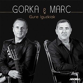 Gure Iguzkiak