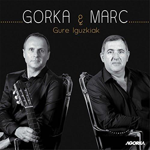Gorka & Marc