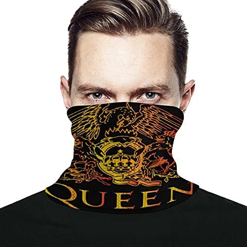 Mascarillas de protección integral Queen (filtro de carbón activado se puede insertar