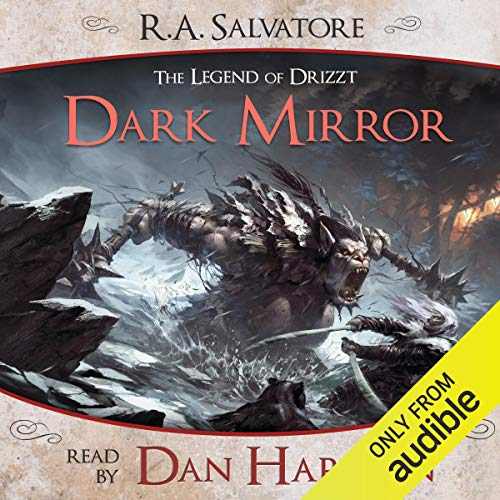Dark Mirror cover art