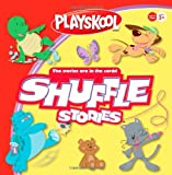 Playskool Shuffle Stories [With Double-Sided Crayon]