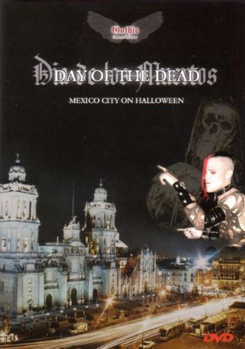 Various Artists - Day of the Dead - Mexico City on Halloween (Gothic Reiseführer)