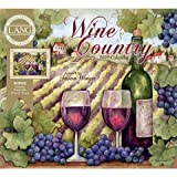 The Lang Wine Country Special Edition Wall Calendar 2019