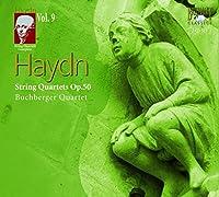 ハイドン:プロシア四重奏曲 Op.50(全6曲)(2枚組)