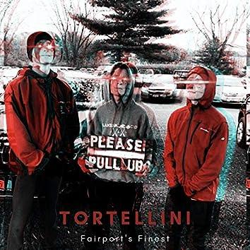 Tortellini (feat. Lil Shirt)